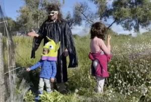 Zormek teaching kids