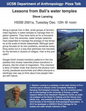 Lansing flyer